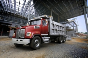 western_star replacement tank
