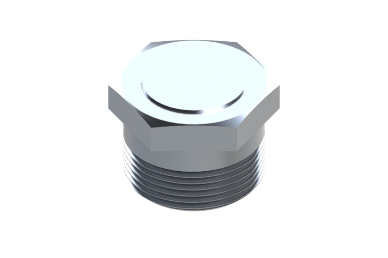 Thermal Relief Plug
