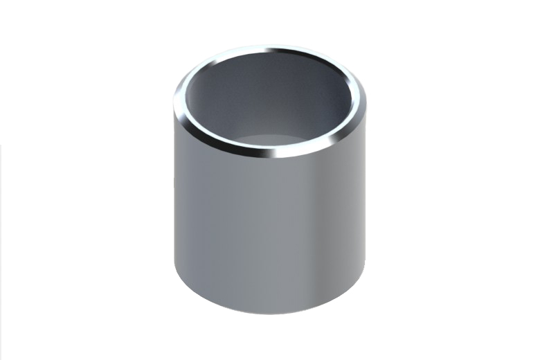 1.5in Aluminum Coupling